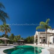 Villa Monterey Nueva Andalucia