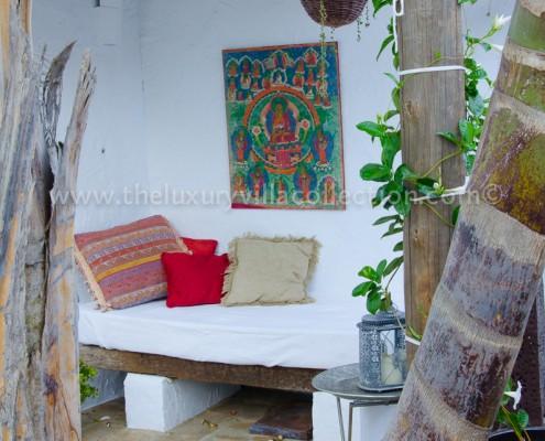 luxury villa rental Malaga