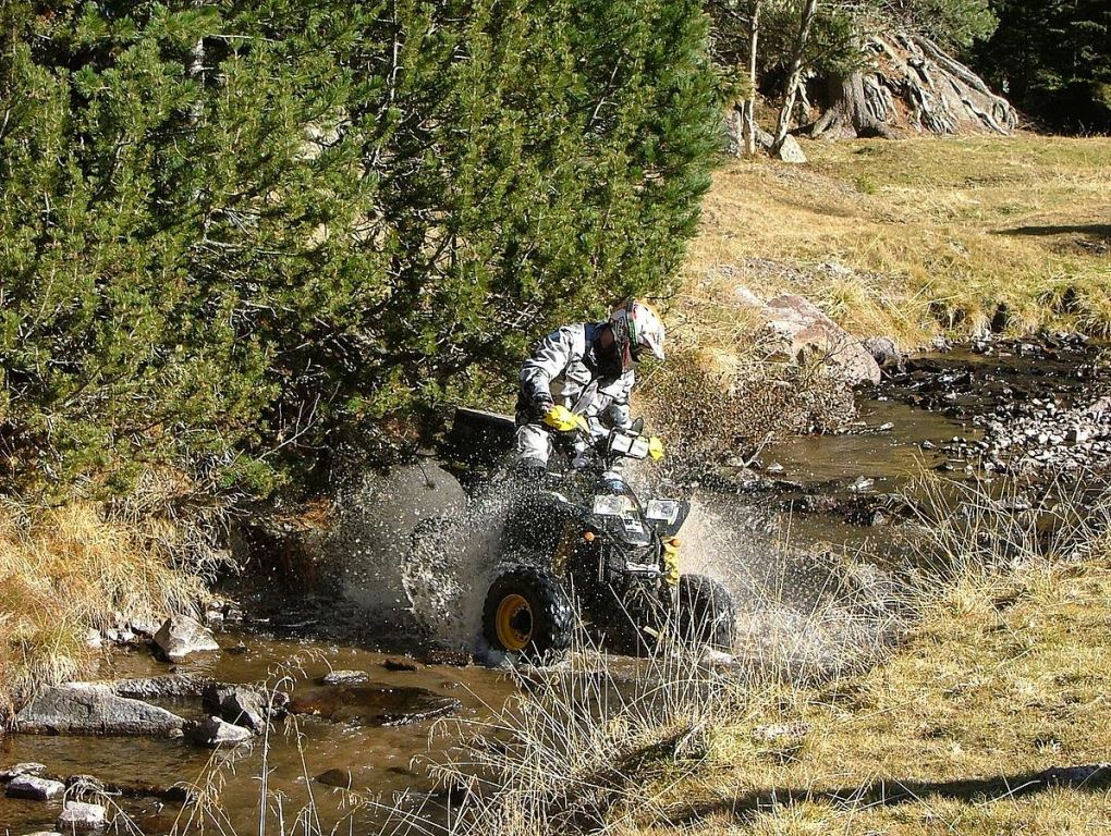 quad-bikin, quad bike