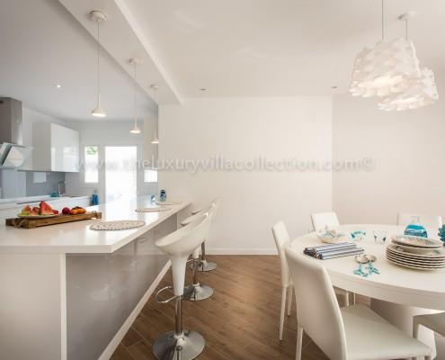Marbella new Luxury villa
