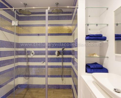 contemporary villa rental family Marbella