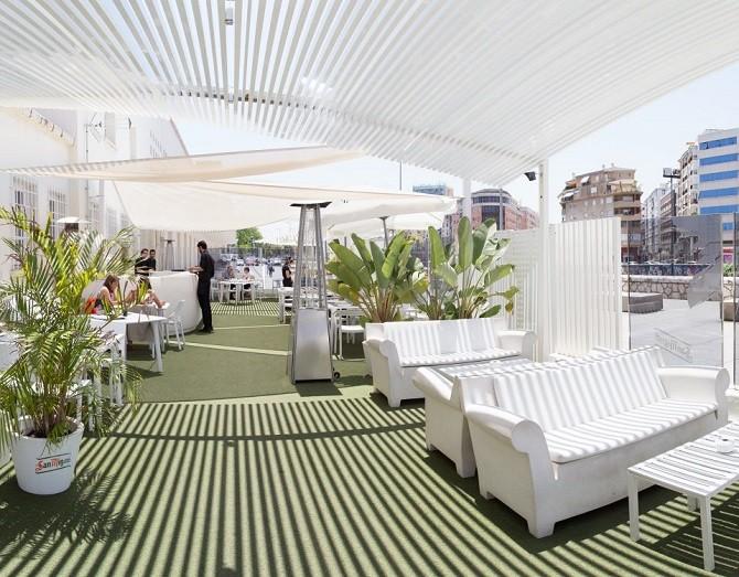 oleo terrace