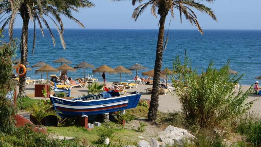 Marbella Chiringuito