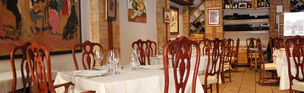restaurante miguel, malaga