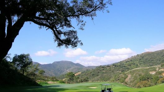 Twelve of the Best Costa del Sol Golf Courses