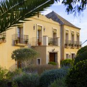 Hacienda Vejer Cadiz luxury villa rental
