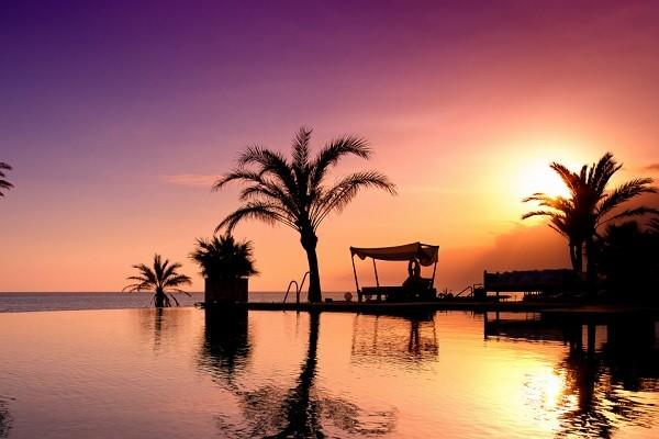 golden sundown estrella del mar