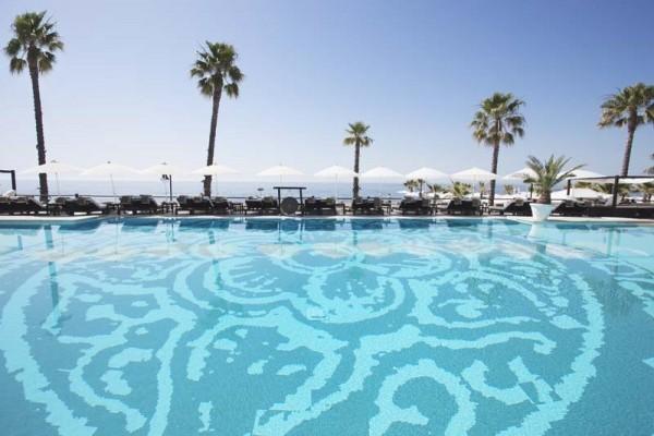 Best Marbella Beach Clubs Luxury Villa Collection