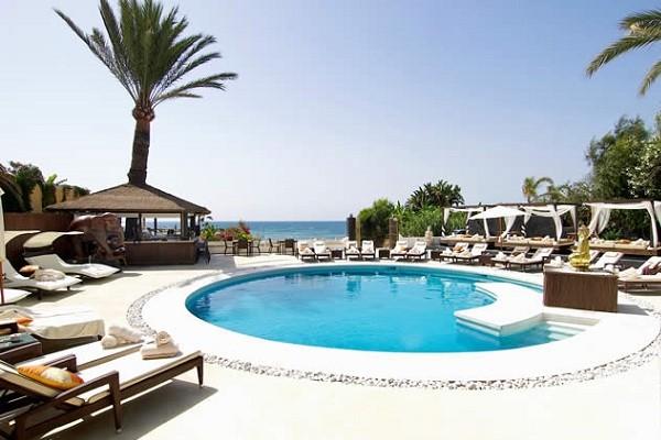 sala by the sea pool