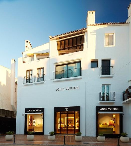 Louis Vuitton Puerto Banus