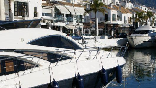 The Essential Luxury Puerto Banus Shopping Guide
