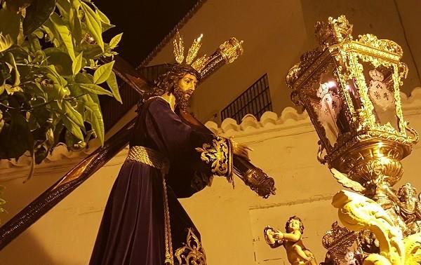 Easter (Semana Santa) in Andalucia