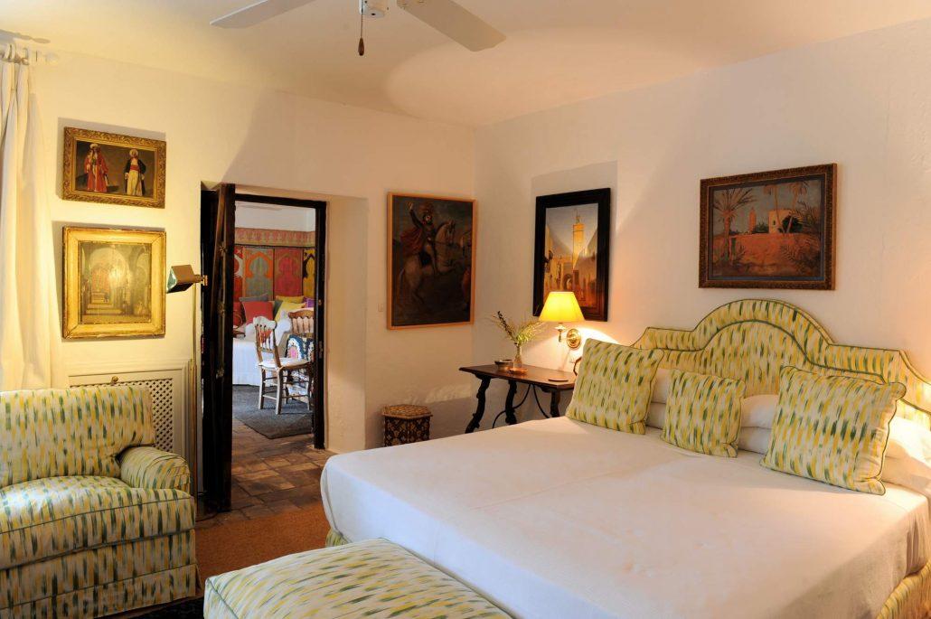 Beautiful 10 Bedroom Villa In Benahavis Luxury Villa Collection