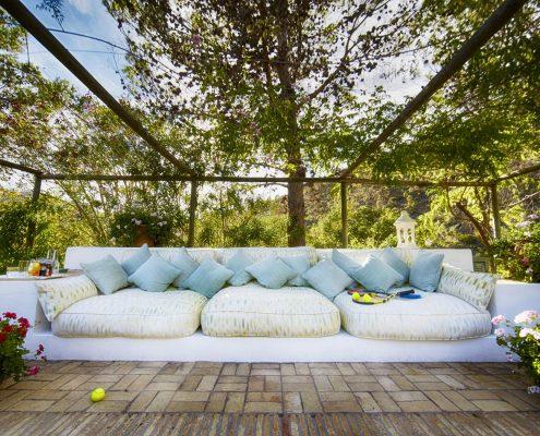Finca La Buena Benahavis Luxury Villa