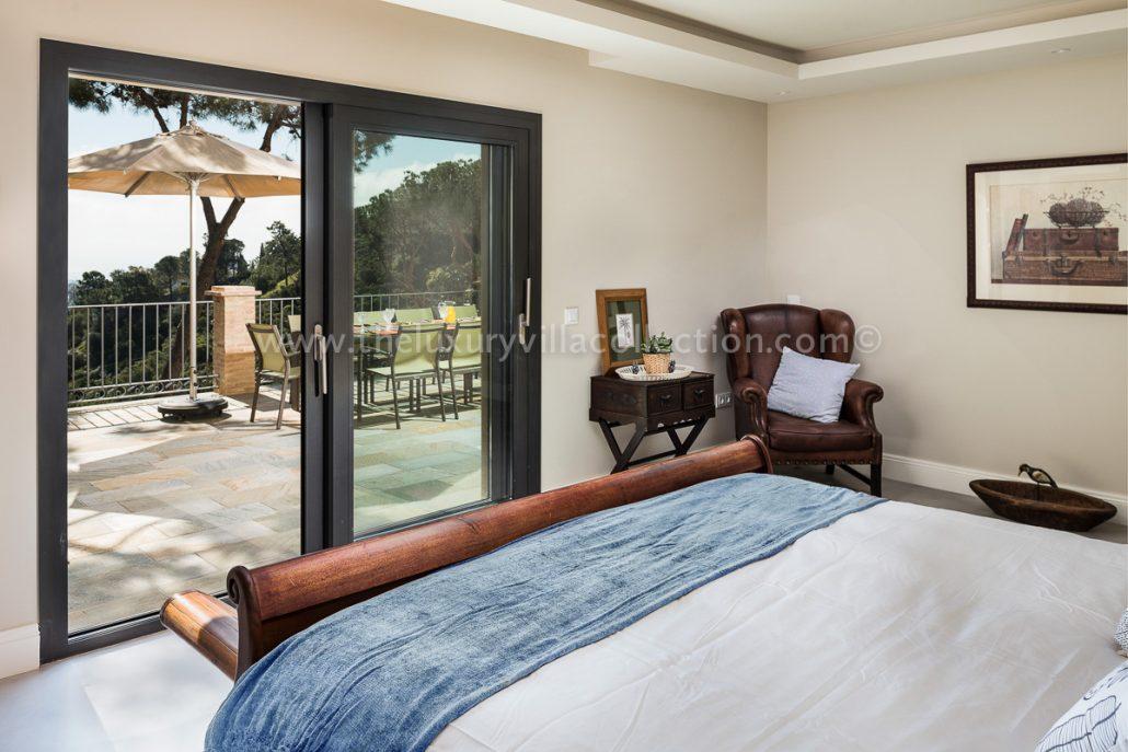 Villa Cezanne Benahavis Marbella Luxury