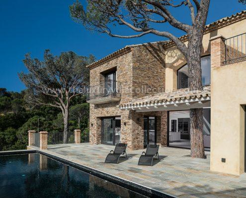 Villa Cezanne Benahavis Marbella luxury villa