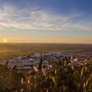 Medina Sidonia landscapes