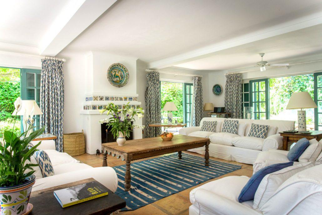 Beautiful 5 Bedroom Villa in Benahavis   Luxury Villa Collection