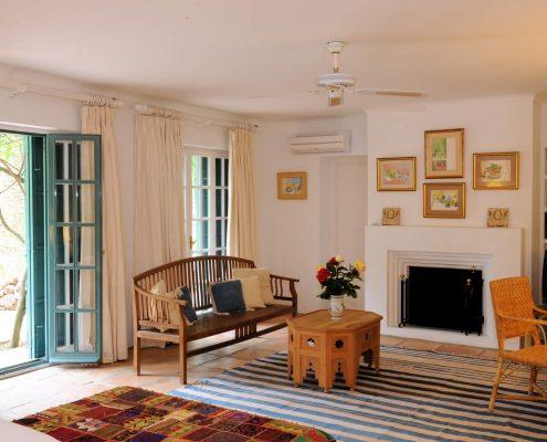 Casa Alegre Benahavis luxury villa