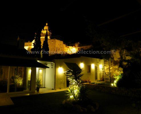 Villa La Medina, Cadiz