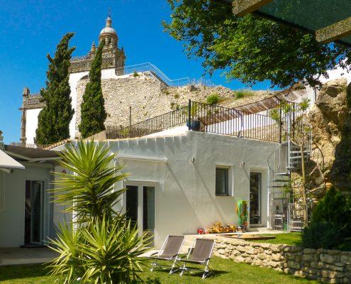 Villa La Medina, Medina Sidonia, Cadiz