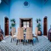 The Retreat Ronda luxury villa interiors