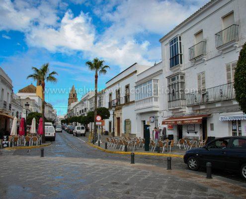 Stay in Medina Sidonia Cadiz