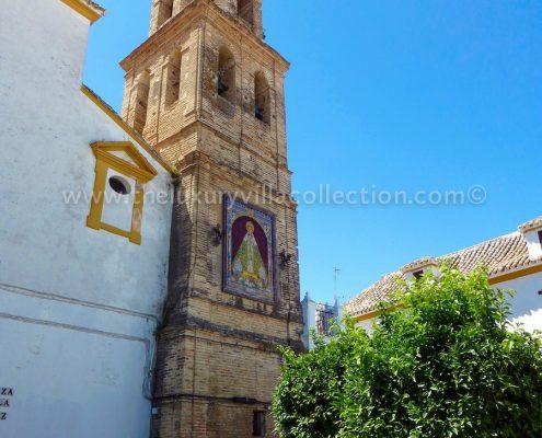 Medina Sidonia old town