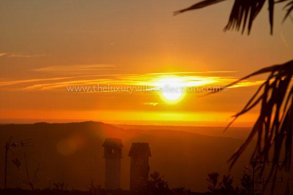 Medina Sidonia sunrise