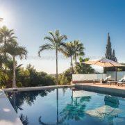 Villa Anja luxury Marbella villa