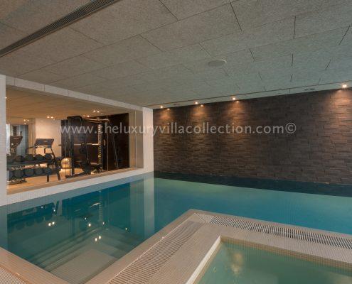 Villa Azure La Zagaleta luxury villa