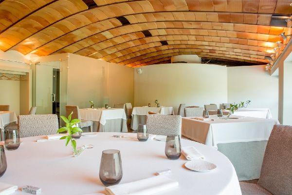 Bardal Michelin Star Restaurant Ronda