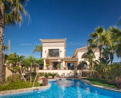 Villa Kalinda Marbella 3
