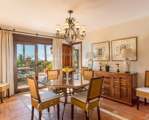 Villa Kalinda Marbella Luxury villa