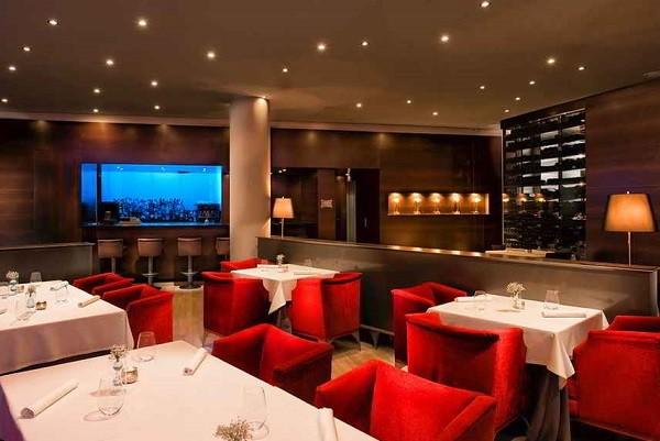 Best Michelin Star Restaurants In Malaga From Luxury Villa