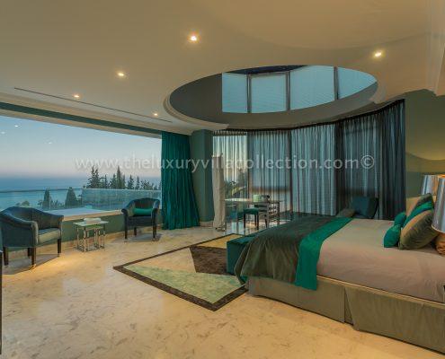Villa Amrita luxury villa Marbella