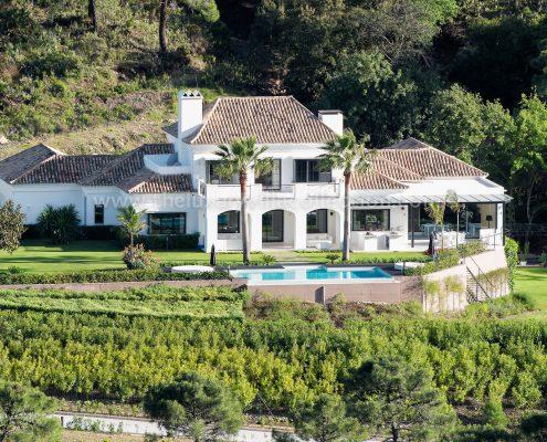 Villa Verdi La Zagaleta country estate copy