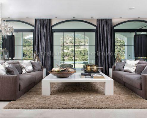 Villa Verdi La Zagaleta luxury rental