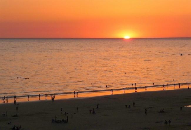 playa del carmen cadiz