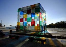 pompidou gallery malaga