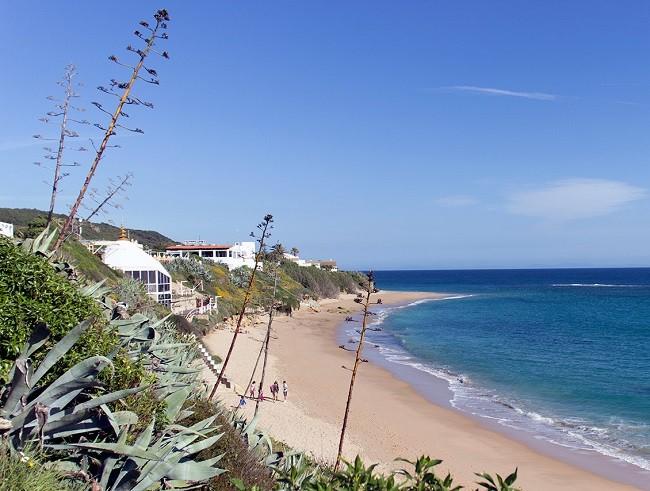 canos de meca beach