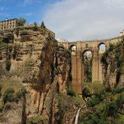 Puente Nuevo in Ronda