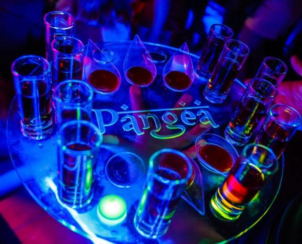 Pangea Nightclub Marbella