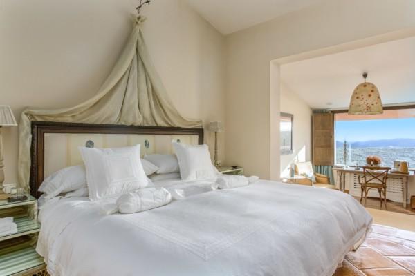Beautiful Marbella Villa for Rent
