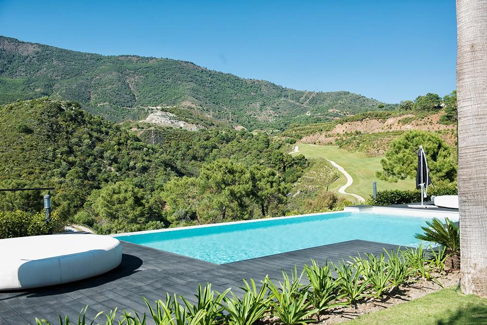 Villa Verdi - Luxury Villa in La Zagaleta