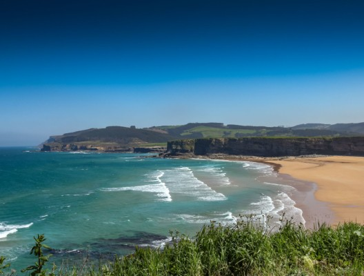 Cantabria Northern Spain
