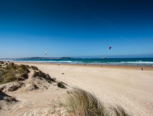 Santander beach watersports