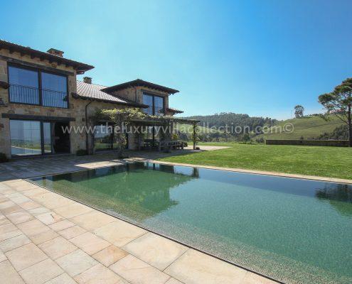 Villa Bahia luxury villa