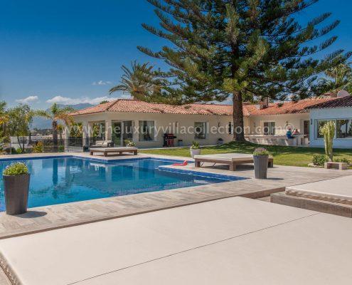 Villa Eivissa Marbella exterior copy
