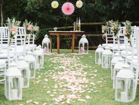 Weddings Casa Alegre